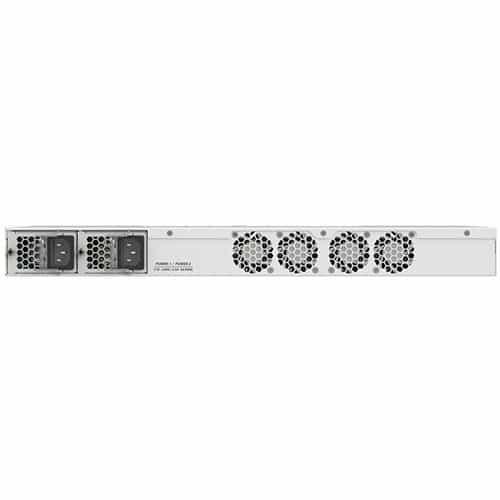 MikroTik Router Cloud Core CCR1072-1G-8S+