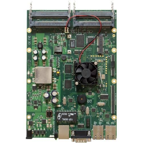 RouterBOARD rb800