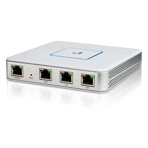 unifi security gateway usg