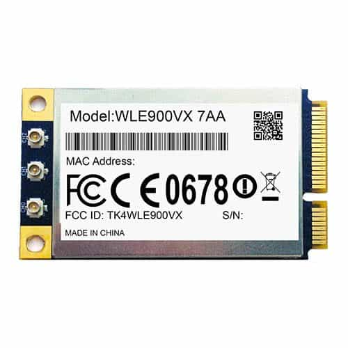 compex wle900vx