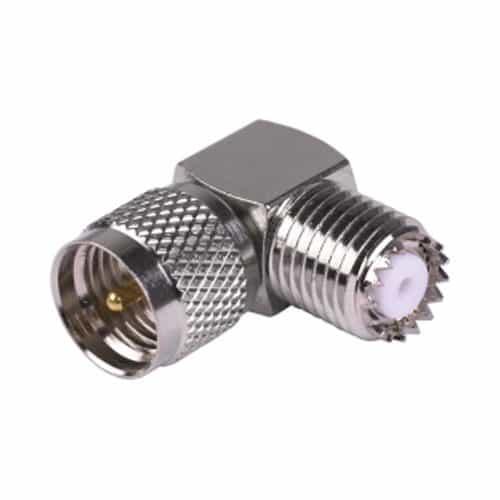 מתאמים Mini UHF