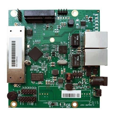 לוח תקשורת Compex WPJ342