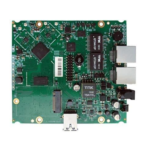 לוח תקשורת Compex WPJ428