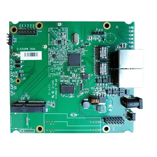 לוח תקשורת Compex WPJ531