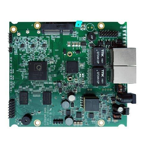 לוח תקשורת Compex WPJ558