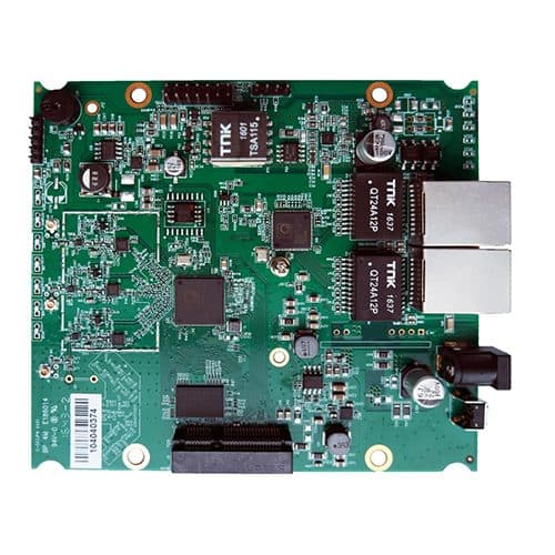 לוח תקשורת Compex WPJ563