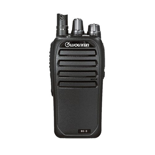 Wouxun Handheld Two-way Radio DX3