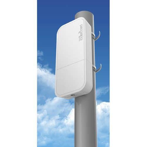 ראוטר סלולרי MikroTik wAP LTE kit