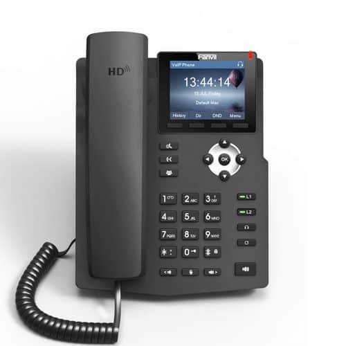 X3G IP Phone