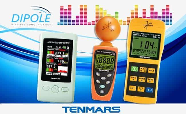 emf meter TM-192